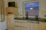 Haus Arenablick - Küche