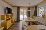 Haus Arenablick - Wohn- Esszimmer